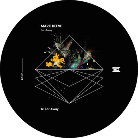 Mark Reeve ‎– Far Away - Drumcode ‎– DC187