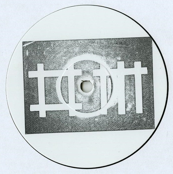 Unknown Artist ‎– Unknown - EEE ‎– EEE002