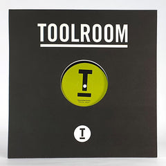 Illyus & Barrientos ‎– The One / Shout - Toolroom Records ‎– TOOL758