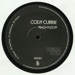 Cody Currie ‎– Peach Fuzz EP - Secret Reels ‎– SR008V
