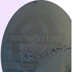 "FB, Carly George - I Like The Way 12"" Northern Line Records NLR005"