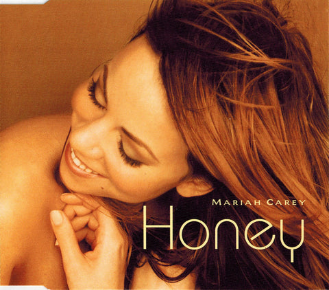 Mariah Carey ‎– Honey (CD) Columbia ‎– 665019 5