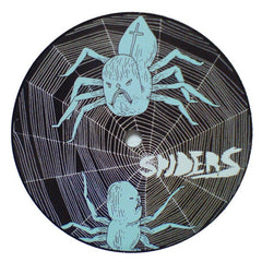"Spiders - Spiders 12"" Brainmath MATH 03"