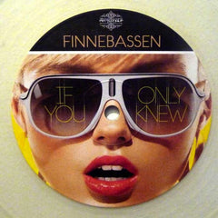 Finnebassen - If You Only Knew - Electronique Digital EV002