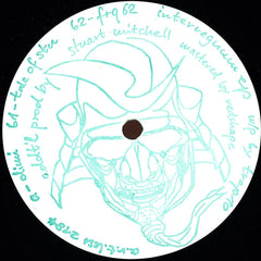 "Trap10 ‎– Interregnum EP 12"" a.r.t.less ‎– ARTLESS2184"