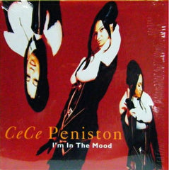 "CeCe Peniston - I'm In The Mood 12"" A&M Records 31458 0461 1"