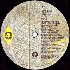 "Boo-Yaa T.R.I.B.E. - New Funky Nation 12"" 4th & Broadway BRLP 544"