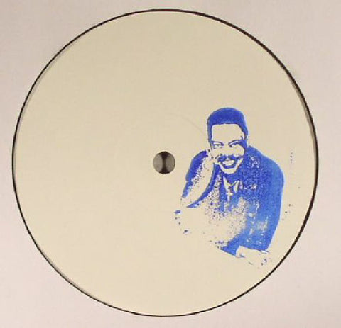"Unknown Artist ‎– Something Else 12"" Digwah ‎– DIGWAH02"