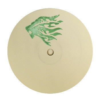 "Unknown Artist - Stand Firm (Remixes) 12"" Lion Charge Records LIONCHG004"