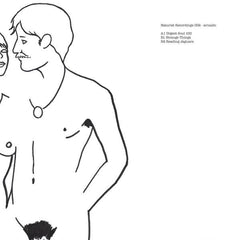 Arnaldo ‎– Folk In The Path - Naturist Recordings ‎– NATURIST002