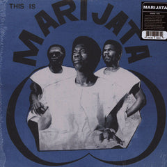 Marijata - This Is Marijata LP, Album Academy LPs ALP006