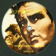 "Ajello - Montgomery Clift 12"" Retrospective RETRO 016"