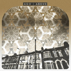 Ago - Above EP - Innamind Recordings ‎– IMRV027