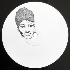 Unknown Artist ‎– Love Is The Respect - PROMO Respect001