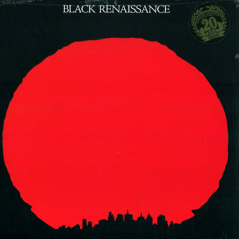 Black Renaissance ‎– Body, Mind And Spirit - Luv N Haight ‎– LHLP037
