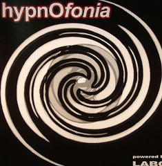 "Hypnofonia - Life Will Go On 12"" Kosmik Disk"