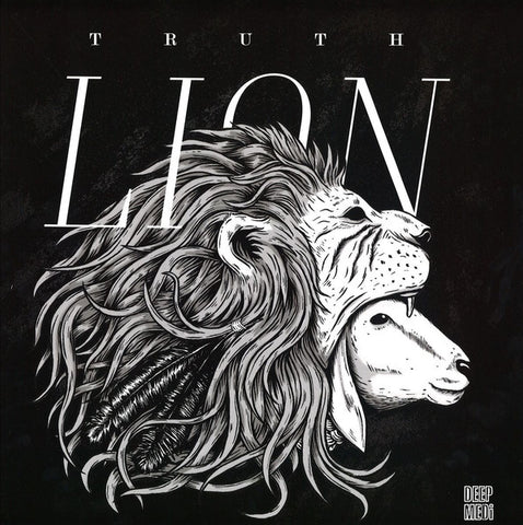 Truth - Lion Ep - Deep Medi Musik ‎– MEDI098