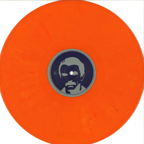 "Various ‎– You Can Trust A Man With A Moustache Vol 3 12"" Moustache Records ‎– MST024"