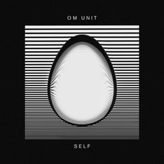 Om Unit ‎– Self - Cosmic Bridge ‎– CBRLP001