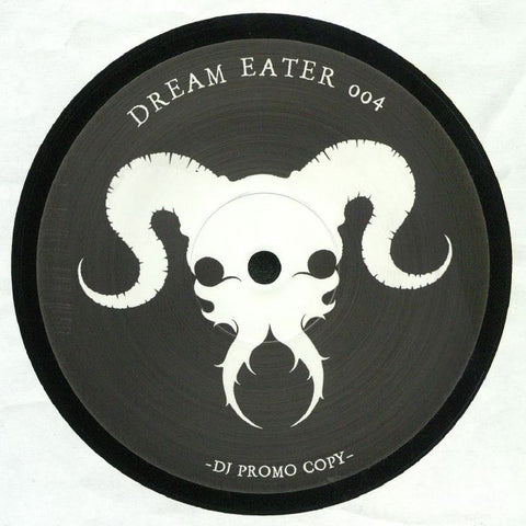 Various ‎– Dream Eater 004 - Dream Eater Records ‎– DREAM EATER 004