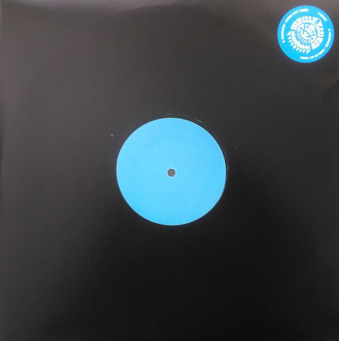 "Cessman ‎– King Of My Mind / Inner City Vibes 12"" Tribe 12 Music ‎– T12006"