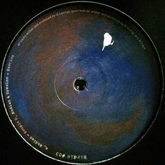 Endian ‎– People - Birdie ‎– Birdie #03