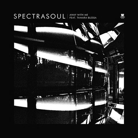 Spectrasoul Featuring Tamara Blessa ‎– Away With Me - Shogun Audio ‎– SHA057