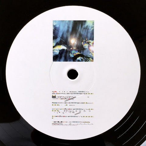 Four Tet ‎– SW9 9SL / Planet - Text Records ‎– TEXT045