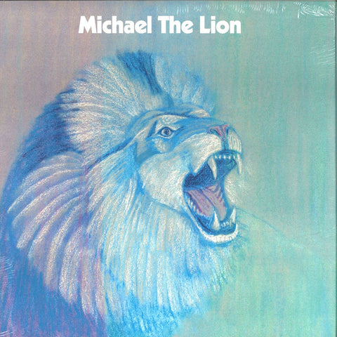 Michael The Lion ‎– Michael The Lion - Soul Clap Records ‎– SCR1235