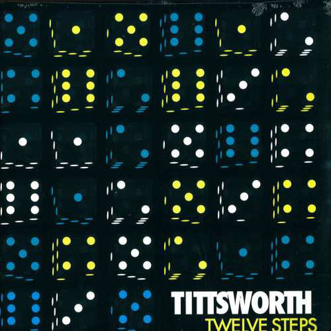 "Tittsworth ‎– Twelve Steps 2x12"" Plant Music Inc ‎– PLANT6672-1"