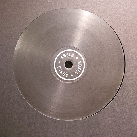 "Sam Binga / Pev & Kowton ‎– Wasted Days / End Point 10"" SBSLS ‎– SBSLS 001"