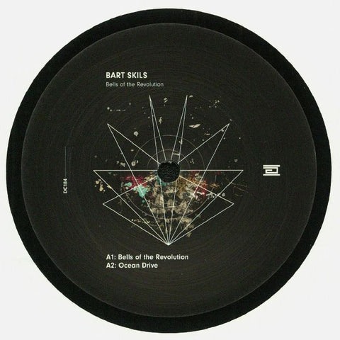 Bart Skils ‎– Bells Of The Revolution - Drumcode ‎– DC184