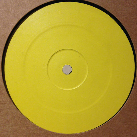 "OH91 ‎– Meditation 12"" Banana Stand Sound ‎– BS005"