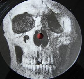 "The Enemy! - Dying Time / The Horror 12"" Killing Sheep Records KSHEEPV002"