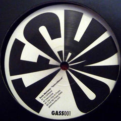 Body Mechanic ‎– Techno Sexual - GASS Records ‎– GASS001