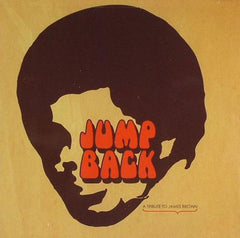 "Various ‎– Jump Back (A Tribute To James Brown) 2x12"" Le Smoke Disque ‎– LSD-006"