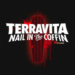 "Terravita - Nail In The Coffin 12"" Beta Recordings BETA28"