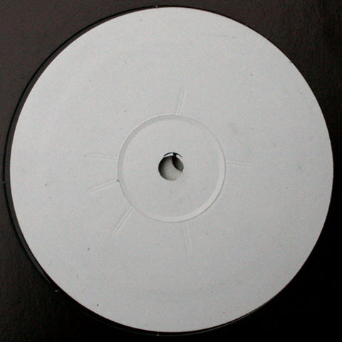 "Brandy - You Don't Know Me 12"" PROMO ‎– GH001"