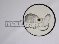 "deadmau5 ‎– Raise Your Weapon 12"" mau5trap Recordings ‎– MAU5035V1"