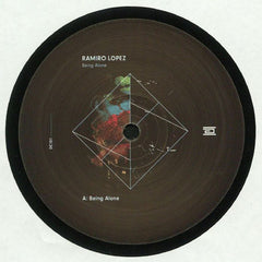 Ramiro Lopez ‎– Being Alone - Drumcode ‎– DC181