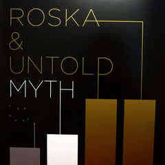 "Roska & Untold - Myth 12"" Numbers NMBRS11"