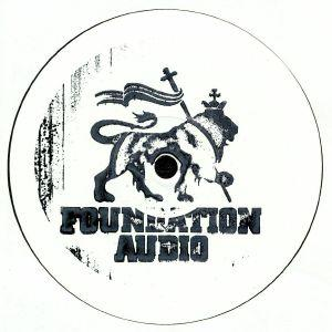 Quasar - Ourman ‎– It's Over VIP / Unrealistic Voices - Foundation Audio ‎– FAVX001