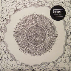 "Om Unit - Aeolian 12"" Civil Music CIV038"