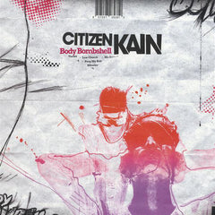 "Citizen Kain ‎– Body Bombshell 2x12"" Regular ‎– REGULAR LP 04"