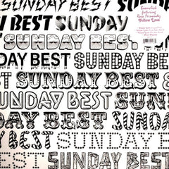 "Boom click - Follow Love 12"" Sunday Best Recordings sbest10"