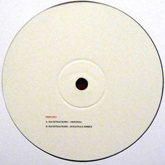 "Trevino ‎– Backtracking 12"" The Nothing Special ‎– TNS 018"