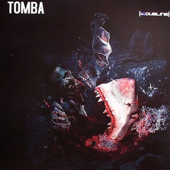 "Tomba - Jaws 12"" Dubline Audio DUBLINE08"