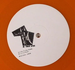 "Sander Mölder ‎– In Your Eyes 10"" Rebirth ‎– REBLTD006"