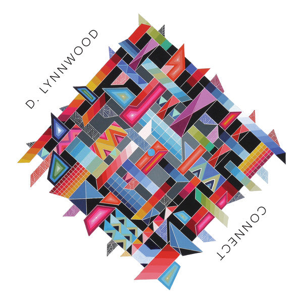 D. Lynnwood ‎– Connect - Shapes Of Rhythm ‎– SOR004