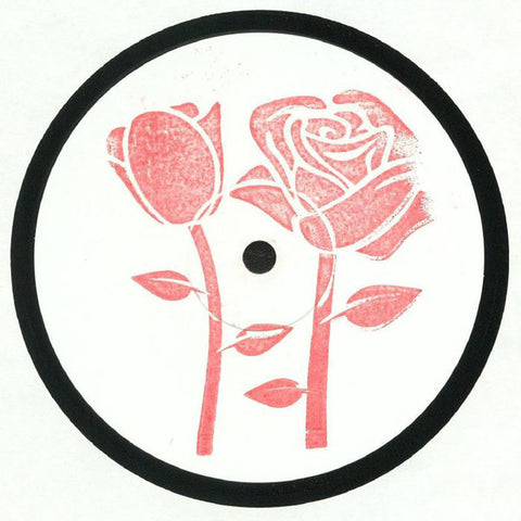"Unknown Artist ‎– rEdit 12"" EEE ‎– EEE001"
